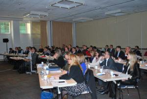 FACYL y Grupo Antolín participan en una jornada sobre gestión del capital humano en el sector de automoción