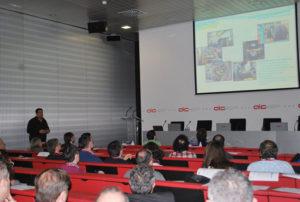 EUROTIRE ESPAÑA 2002 de la mano del Cluster FACYL participa en una jornada sobre calidad LEAN