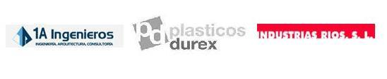 1 A INGENIEROS, PLASTICOS DUREX E INDUSTRIAS RIOS SE SUMAN AL CLUSTER DE AUTOMOCION FACYL