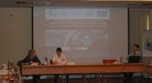 Optimización del Diseño y Desarrollo de Productos y Procesos de Alto Valor Añadido en el Sector de Automoción de Castilla y León