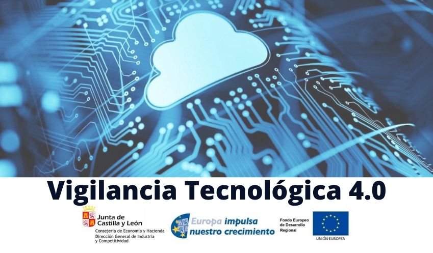 FACYL Desarrolla Acciones de Vigilancia Tecnológica 4.0 para el Sector de Automoción de Castilla y León.