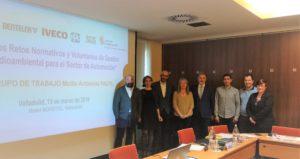 FACYL organiza una jornada sobre los nuevos retos normativos y voluntarios de gestión medioambiental