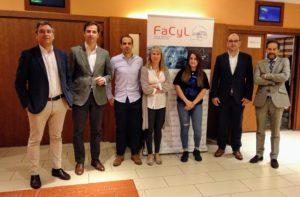 FACYL reúne Expertos del Sector Regional de Automoción en una Jornada sobre la Digitalización de la Mejora Continua
