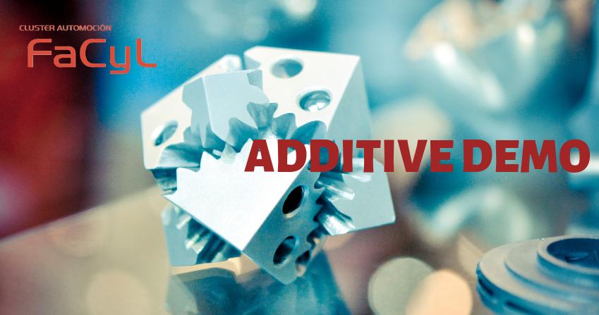 Análisis de Oportunidades de Aplicabilidad de Fabricación Aditiva en el Sector de Automoción
