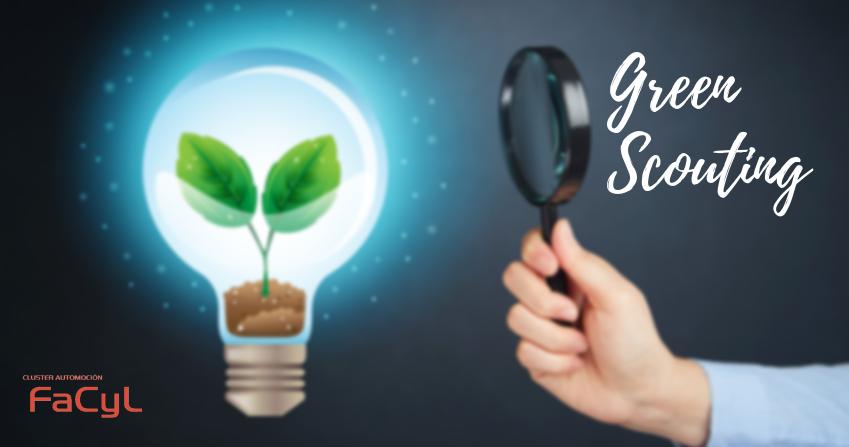 GREEN SCOUTING: Selección Estratégica de Ecoinnovaciones y Conexión con Agentes del Ecosistema Ecoinnovador