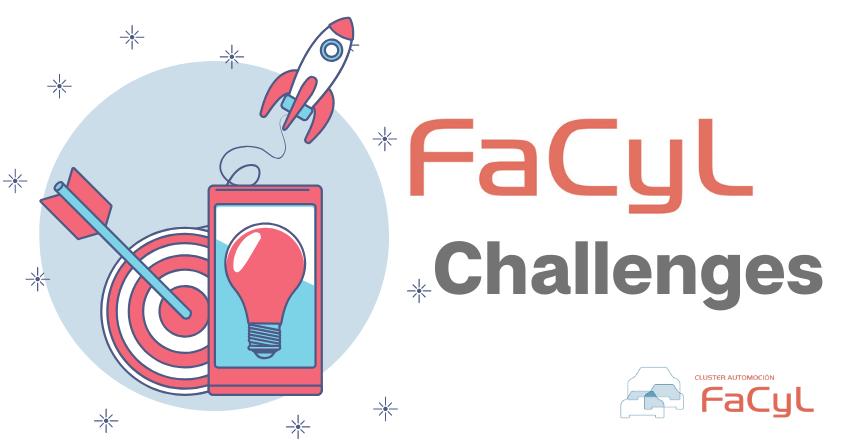 FACYL CHALLENGES: Desarrollo y Testeo Piloto de un Servicio de Resolución de Retos de los Socios de FACYL