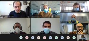 Sesión sobre la Revisión de las MTD del Sector de Tratamiento de Superficies con Disolventes Orgánicos