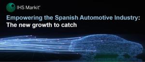 Webinar «Empowering the Spanish Automotive Industry»