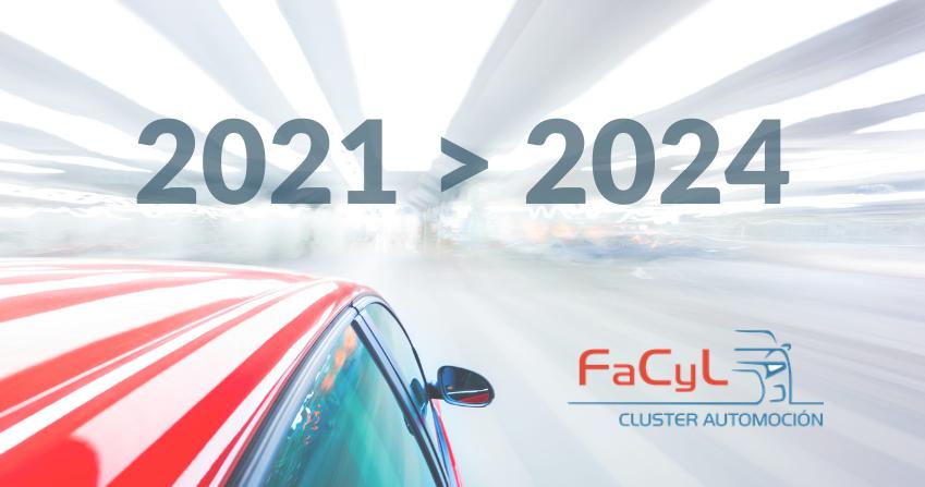El Consejero de Economía y Hacienda se reúne con el Cluster de Automoción FACYL para aunar esfuerzos ante los nuevos desafíos que afronta el sector