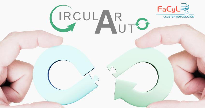 CIRCULAR AUTO: Análisis Estratégico de Oportunidades de Circularidad y Simbiosis Industrial