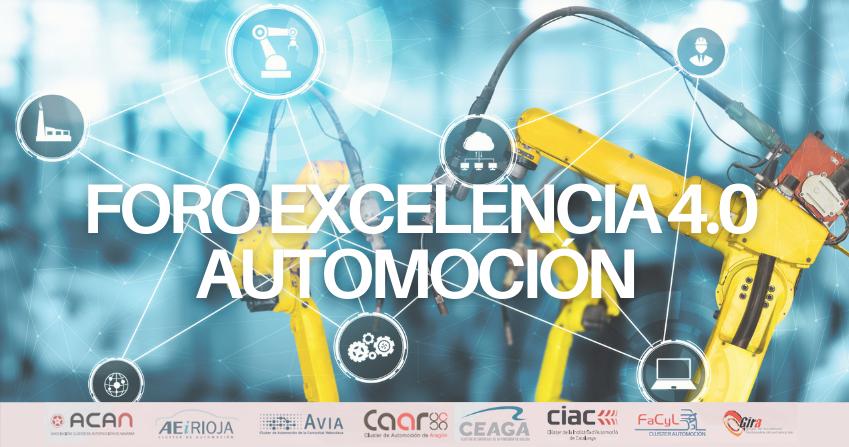 Proyecto Industria 4.0: Transferencia de Habilitadores Digitales Interregional entre Empresas del Sector de Automoción que permita la Generación de Proyectos Tractores